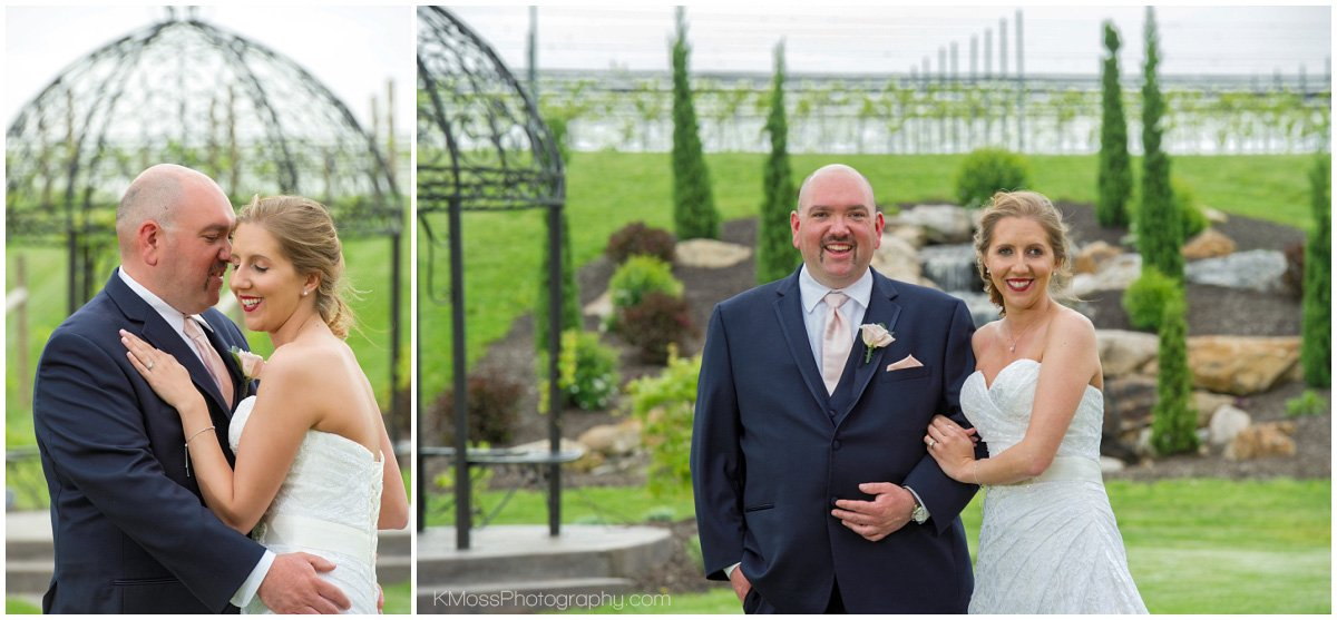Reading Berks County PA   Folino Estate Wedding Photographer