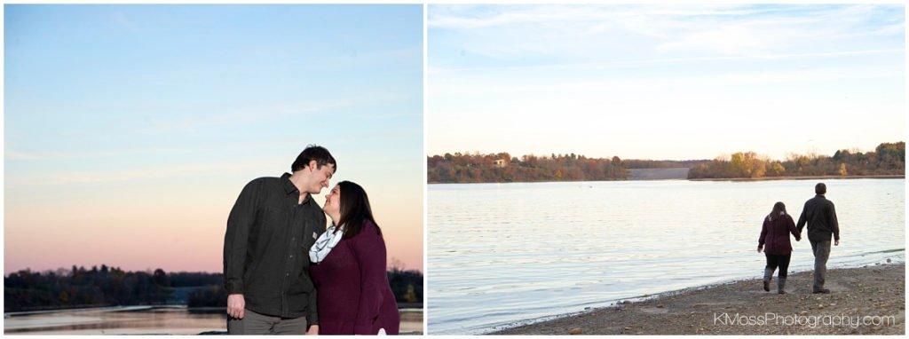 Berks County, PA Engagement Session | K. Moss Photography